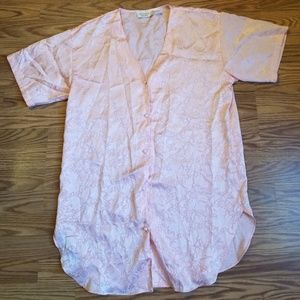 Victoria's Secret Vintage nightshirt M/L